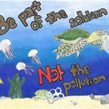 Artwork by Samantha C. (Grade 6, Michigan)