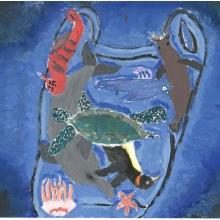 Artwork by Ana M. (Overall Winner)