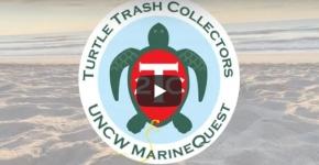 Marine debris videos.