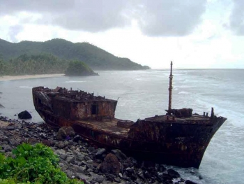 Natural Disasters In American Samoa