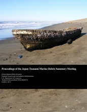 JTMD Proceedings Report Cover