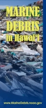 Marine Debris in Hawaii.
