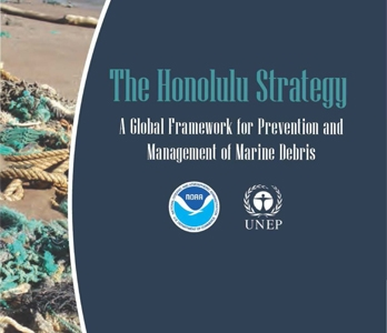 The Honolulu Strategy Cover Page