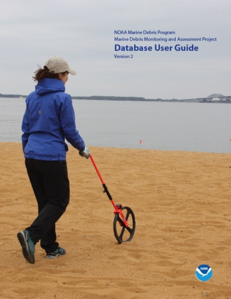 Cover of Database User Guide.