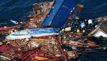 Japan Tsunami Marine Debris=